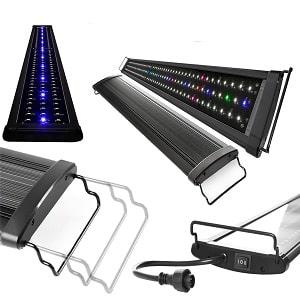 led light for aquarium fish tank