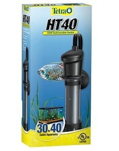 tropical fish tank heater