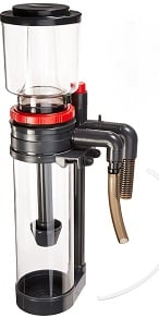 Coralife Super Skimmer with Pump in sump HOB
